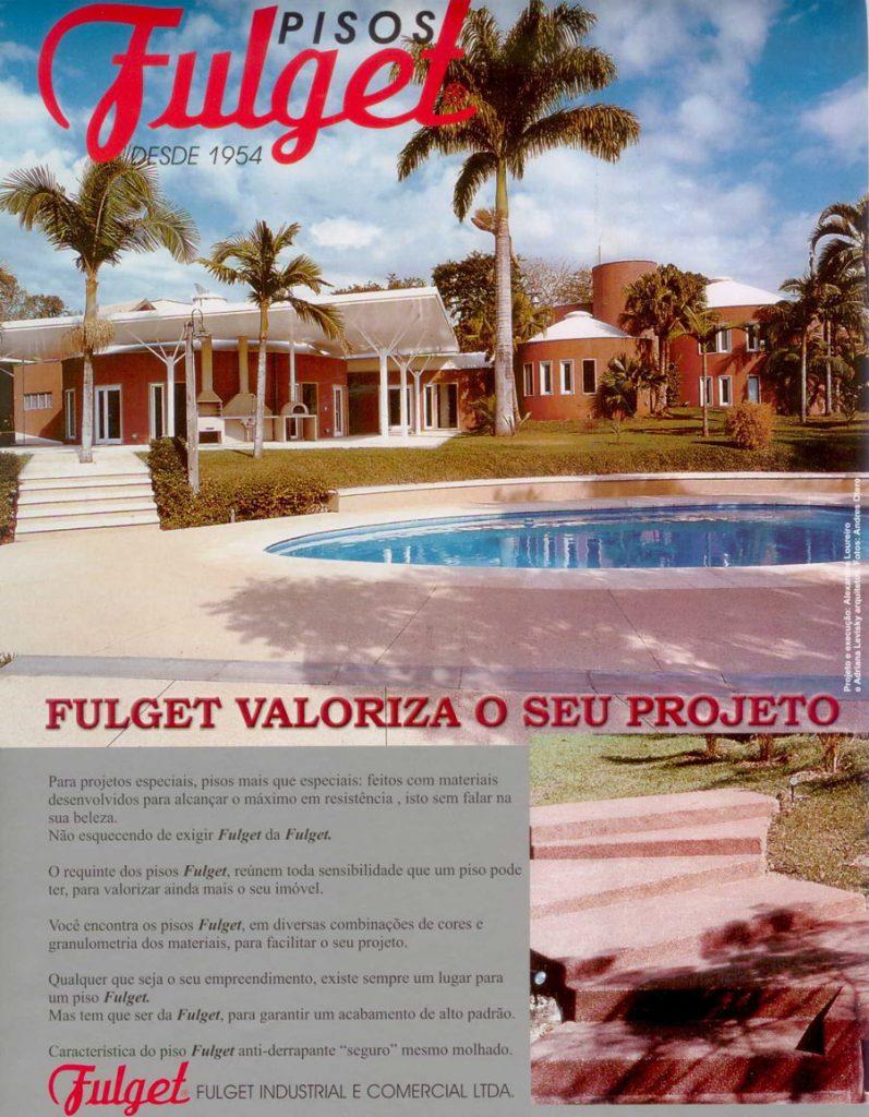 Catálogo FULGET PISO